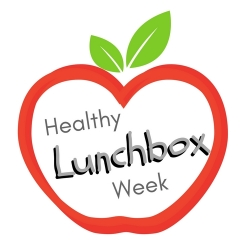 Healthy Lunchbox Week logo