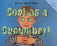 Cover of 'Cool as a cucumber'
