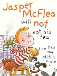 "Cover of ""Jasper McFlea will not eat his tea"""