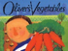 "Cover of ""Oliver's vegetables"""