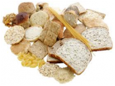 breads and pastas
